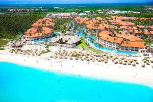 Majestic Elegance Punta Cana Beach Resort, Golf, Casino & Spa